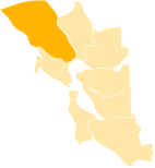 [Sonoma County Map]